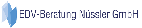 EDV-Beratung Nüssler GmbH Logo